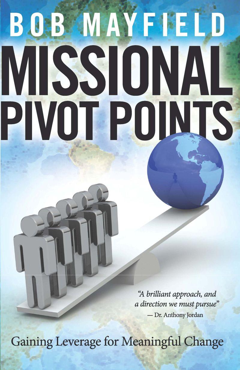 Pivot Book Cover