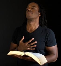 Man-Bible-worship-small